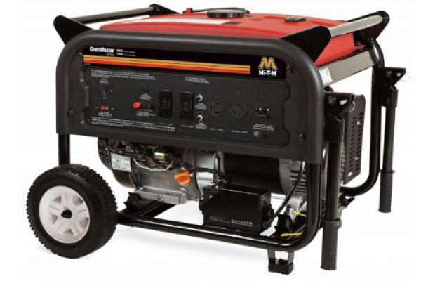 Mi-T-M | Gasoline Generators | Model GEN-8000-0MME for sale at Evergreen Tractor, Louisiana