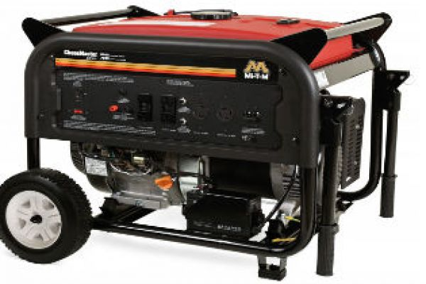 Mi-T-M | Residential/Commercial | Generators for sale at Evergreen Tractor, Louisiana