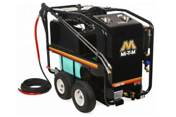 Mi-T-M HSE Series - HSE-3004-0M10 for sale at Evergreen Tractor, Louisiana