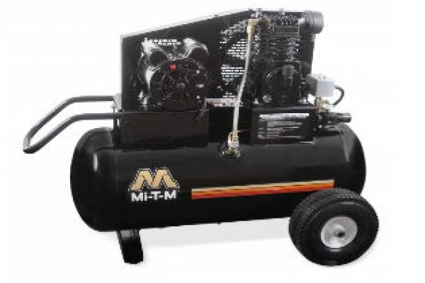Mi-T-M | Industrial | Air Compressors for sale at Evergreen Tractor, Louisiana