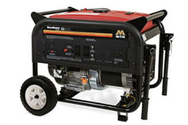 Mi-T-M | Industrial | Generators for sale at Evergreen Tractor, Louisiana