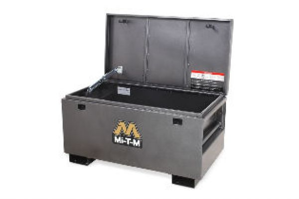 Mi-T-M | Industrial | Jobsite Boxes for sale at Evergreen Tractor, Louisiana