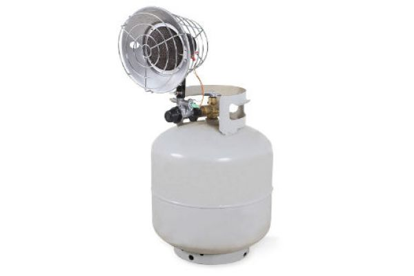 Mi-T-M | Portable Propane Heaters | Model Propane Radiant - MH-0015-IM10 for sale at Evergreen Tractor, Louisiana
