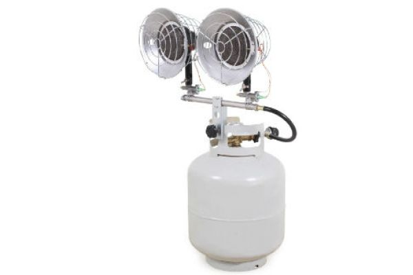 Mi-T-M | Portable Propane Heaters | Model Propane Radiant - MH-0030-IM10 for sale at Evergreen Tractor, Louisiana