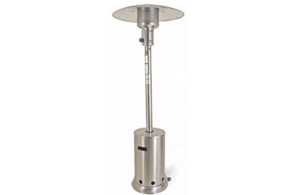 Mi-T-M | Portable Propane Heaters | Model Outdoor Patio Heater - MH-0040-PM10 for sale at Evergreen Tractor, Louisiana