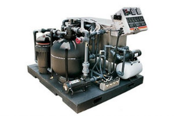 Mi-T-M | Water Treatment Systems | Mechanical Systems for sale at Evergreen Tractor, Louisiana