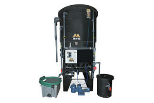 Mi-T-M | Water Treatment Systems | Oil/Water Separators for sale at Evergreen Tractor, Louisiana