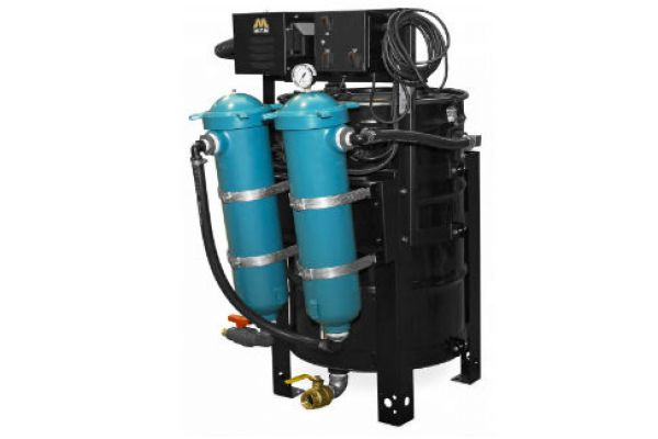 Mi-T-M Portable Water Recovery and Recycle System - PWR-10-0ME1 for sale at Evergreen Tractor, Louisiana