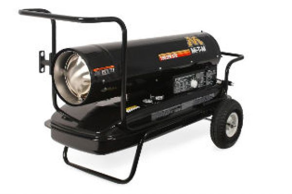 Mi-T-M | Industrial | Portable Heaters for sale at Evergreen Tractor, Louisiana