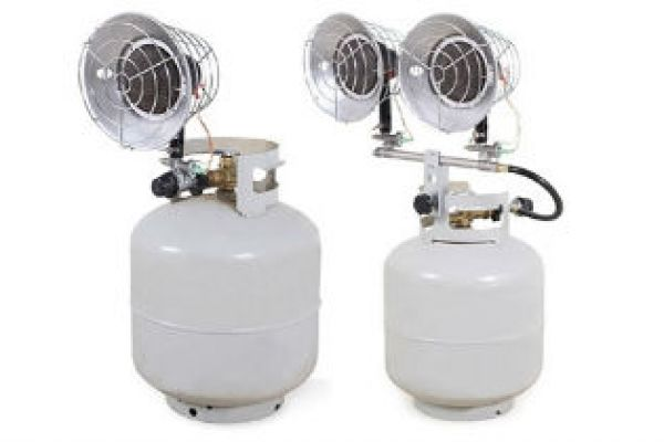 Mi-T-M | Residential/Commercial | Portable Heaters for sale at Evergreen Tractor, Louisiana