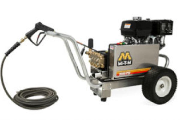 Mi-T-M | Industrial | Pressure Washers for sale at Evergreen Tractor, Louisiana