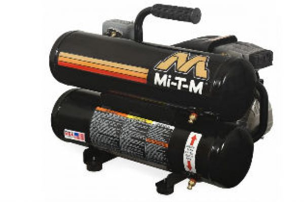 Mi-T-M | Residential/Commercial | Air Compressors for sale at Evergreen Tractor, Louisiana