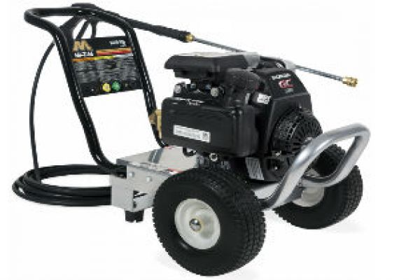 Mi-T-M | Residential/Commercial | Pressure Washers for sale at Evergreen Tractor, Louisiana