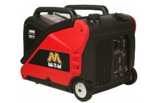 Mi-T-M | Generators | Residential Portable Generators for sale at Evergreen Tractor, Louisiana