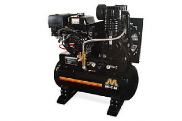 Mi-T-M | Air Compressors | Stationary Air Compressors for sale at Evergreen Tractor, Louisiana