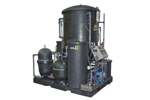 Mi-T-M Clarifier Wash Water Recycle System - WCP-20-0M10 for sale at Evergreen Tractor, Louisiana