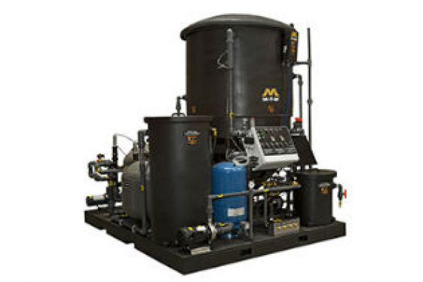 Mi-T-M | Water Treatment Systems | Wash Bay Equipment for sale at Evergreen Tractor, Louisiana