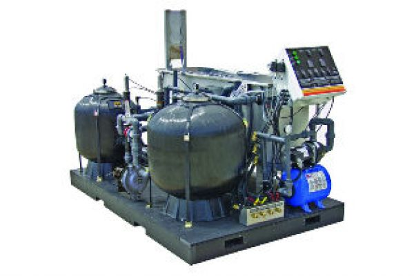 Mi-T-M | Industrial | Water Treatment Systems for sale at Evergreen Tractor, Louisiana