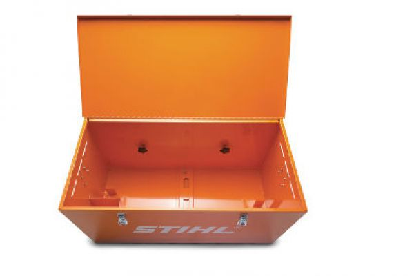 Stihl | Cut-off Machine Accessories | Model STIHL Cutquik® and MS 460 MAGNUM® Rescue Metal Carrying Case for sale at Evergreen Tractor, Louisiana
