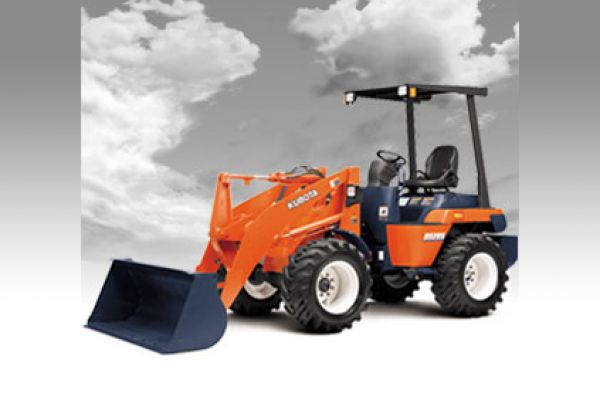 Kubota | R Series | Model R520S for sale at Evergreen Tractor, Louisiana