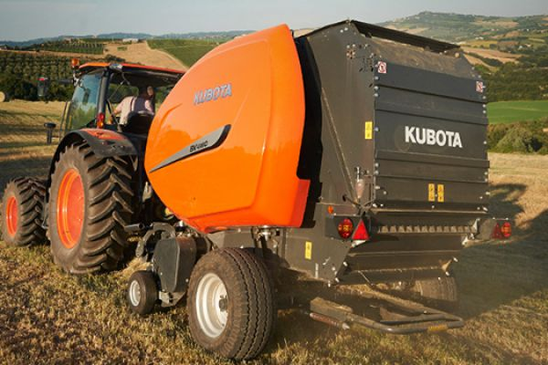 Kubota | BV Series | Model BV4160 Premium for sale at Evergreen Tractor, Lousisana