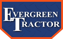 Evergreen Tractor